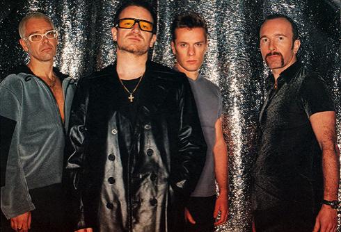 U2 L A vation   U2 Tribute Band   U2 Cover Band - Los