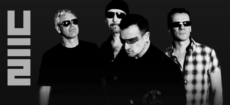U2-L.A.vation-U2 Tribute Band-U2 Cover Band-Los Angeles-John Classick As Adam Clayton