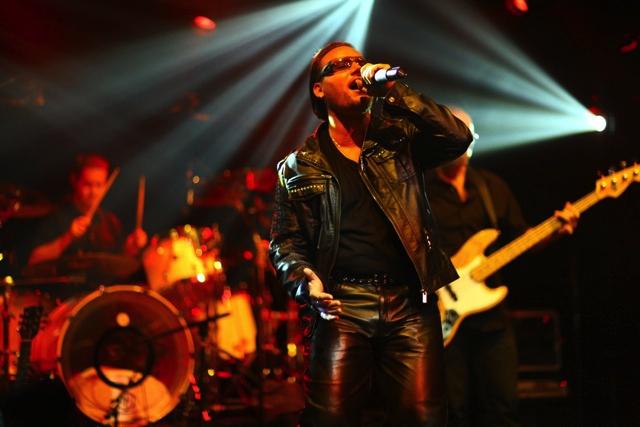 L.A.vation - U2 Tribute Band - Homestead Business Directory
